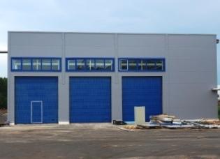 Производственно-складской комплекс класса «Б+» 3000м2, Поварово - Фото 2