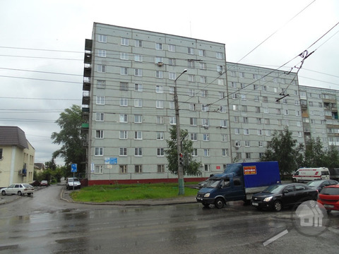 Продается комната с ок, ул. Калинина - Фото 1