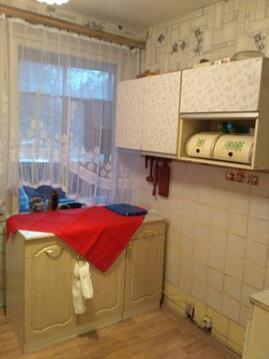 Продается комната в 3к. кв. г. Зеленоград к.158 - Фото 3