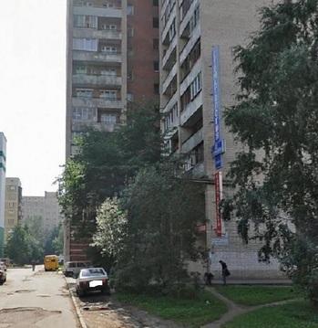 Продажа квартиры, м. Озерки, Ул. Асафьева - Фото 1