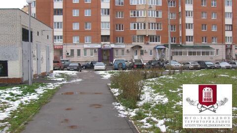 Продается офис в центре Обнинска ул. Гагарина 13 - Фото 3