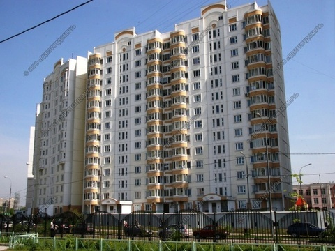 Продажа квартиры, м. Марьино, Ул. Маршала Кожедуба - Фото 1