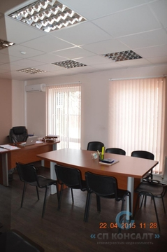 Продажа офиса 200 кв.м, ул. Володарского - Фото 5