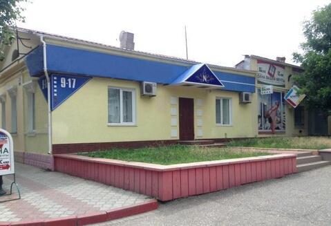Офис с мебелью и техникой в центре Керчи - Фото 1