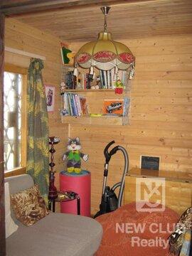 Кубинка. Дом из клееного бруса, гор/хол. вода, душ, ж/д станция - Фото 4