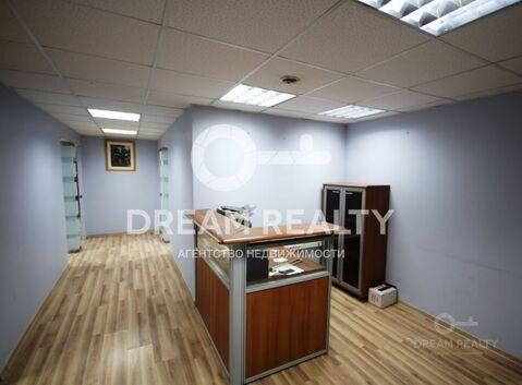 Продажа офиса 144 кв. м, ул. Рябиновая, 26 - Фото 1