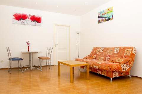 Уютная квартира на Фонтанке посуточно - Фото 5