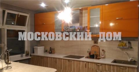 2-х комн.кв. 80000 Большая Филёвская улица, 16 (ном. объекта: 323) - Фото 1