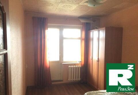 Двухкомнатная квартира в городе Обнинск, улица Калужская, дом 1 - Фото 2