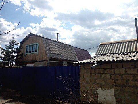 Продам не достроенный дом S-130 кв - Фото 5