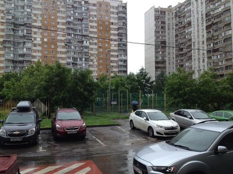 2-комнатная квартира м. Пятницкое шоссе(1мин пешком) - Фото 1