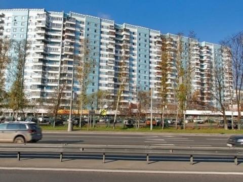 Аренда офиса, м. Юго-Западная, Ленинский пр-кт. - Фото 2
