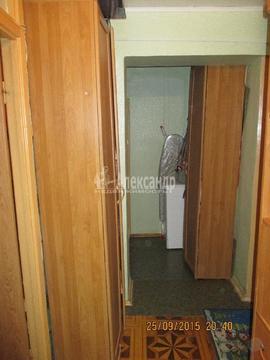 Продажа 1 комнаты в 2 комнатной квартире м.Люблино (Краснодарская ул) - Фото 5