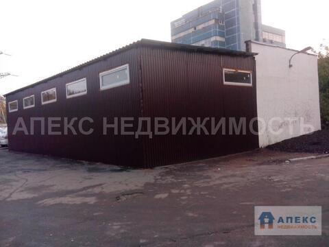 Продажа помещения пл. 89 м2 под склад, производство м. Люблино в . - Фото 3