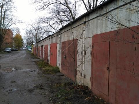Гараж, Тосно, ул. Боярова д. 27 - Фото 4