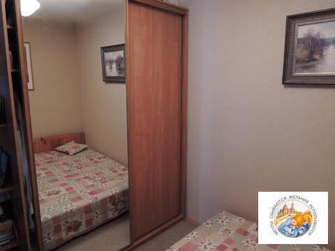 Отличная 1-комнатная квартира. - Фото 5