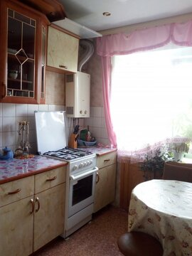 Продажа 2-комнатной квартиры, 46 м2, Чапаева, д. 10 - Фото 3