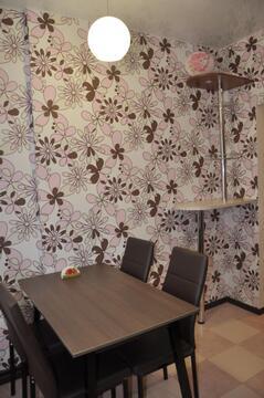 Отличная 1 ком квартира с хорошим ремонтом - Фото 4