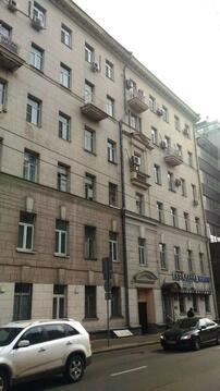 4-х комнатная квартира рядом с м.Новослободская - Фото 2