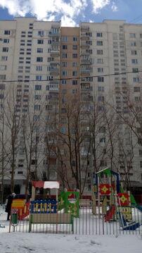 Новоясеневская - Фото 2