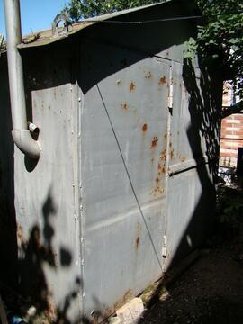 """Продам домик в товариществе """"Металлург"""", в черте Таганрога. - Фото 5"""