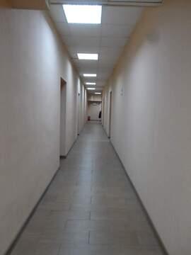 Офис 421 м2, м. Сокольники - Фото 4