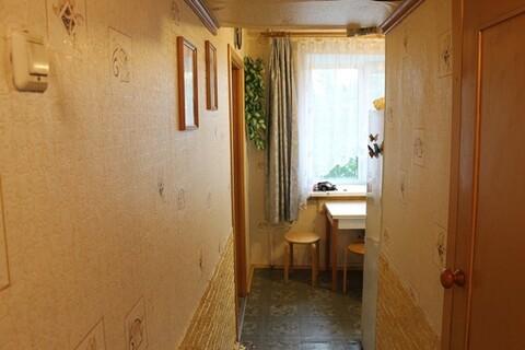 Продаю 1-а комнатную квартиру в г. Кимры, ул. Челюскинцев, д. 18 - Фото 5