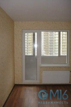 Продажа 1-комнатной квартиры в Калинском районе, 35.2 м2 - Фото 3
