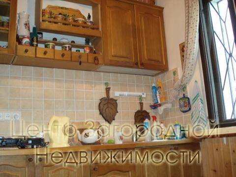 Дом, Боровское ш, 20 км от МКАД, Шарапово д.(Наро-Фоминский р-н). . - Фото 5