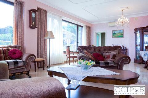 Квартира в Омеге .Ялта - Фото 1