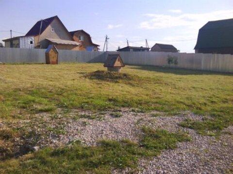 Продается земельный участок, Ненашево, 8 сот - Фото 3