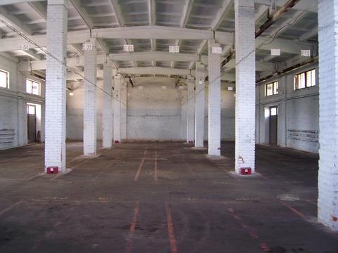 Сдам производственно-складскую базу 1000 кв.м. - Фото 1