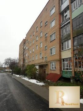 Трехкомнатная квартира в г. Балабаново - Фото 4