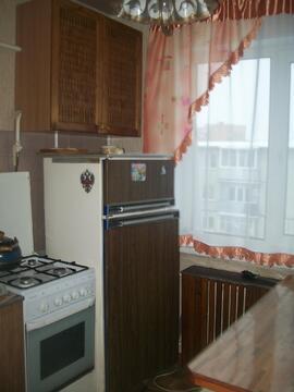 Сдается 2-к квартира в хорошем состоянии - Фото 5