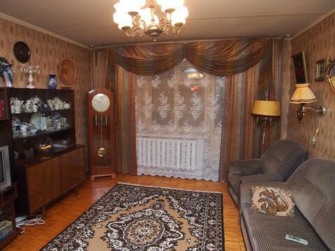 Владимир, Перекопский городок, д.18, 4-комнатная квартира на продажу - Фото 2