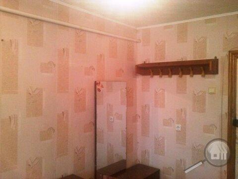 Продается комната с ок, ул. Попова - Фото 4