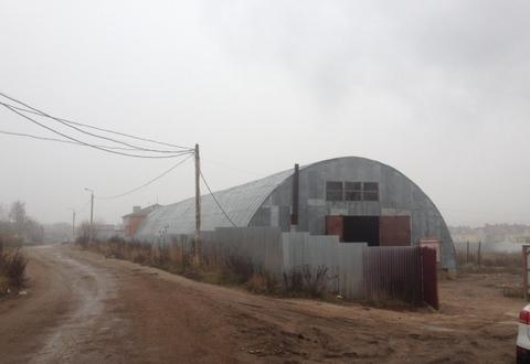 Имущественный производственно-складской комплекс - Фото 2