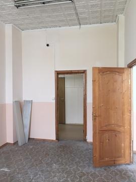 Сдам офис (2 комнаты) площадью 36 кв.м. в районе м.Семеновская. - Фото 4