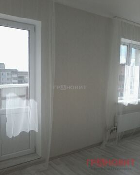Продажа квартиры, Новосибирск, Ул. Авиастроителей - Фото 1