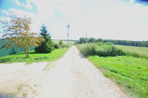 Продам участок 10 соток в деревне Сурмино - Фото 5