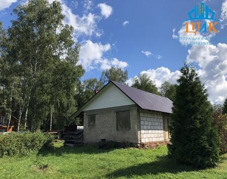 Дмитровский район, Деревня Дубровки