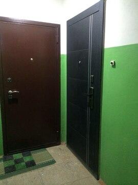 Продажа 1-комнатной квартиры, 35.6 м2, Андрея Упита, д. 6 - Фото 1