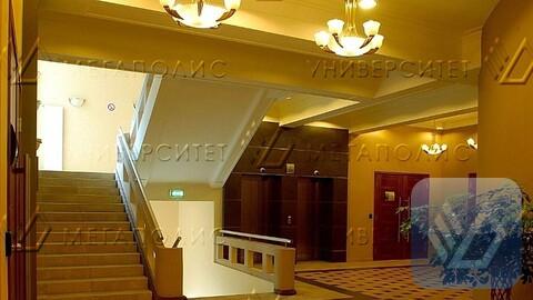 Сдам офис 330 кв.м, бизнес-центр класса B «Yauza Plaza» - Фото 5