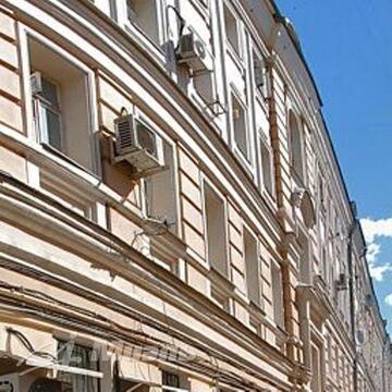 Продажа квартиры, м. Цветной бульвар, Ул. Петровка - Фото 1