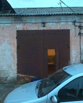 Продается бокс, 43 кв. м, Заволжье - Фото 1