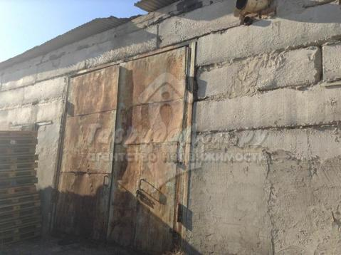 Продажа склада 328 кв.м. на Керченском ш. Феодосия - Фото 1