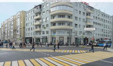 Продается готовый бизнес 556.2 кв.м, м.Белорусская - Фото 2