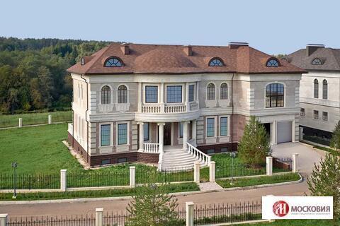 Большой дом 1323 м2 на участке 40 соток - Фото 1