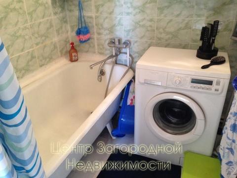 Трехкомнатная Квартира Москва, улица Лефортовский Вал, д.24, ВАО - . - Фото 4