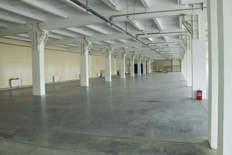 Аренда отапливаемого склада в Твери 2 000 кв.м. - Фото 1
